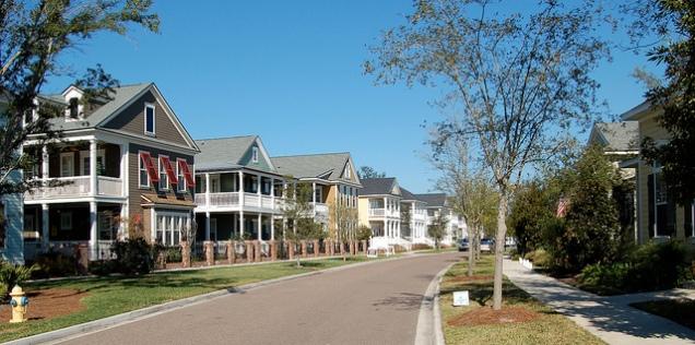 ResidentialStreet